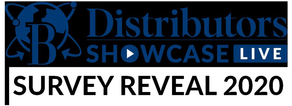 Distributors Survey reveal